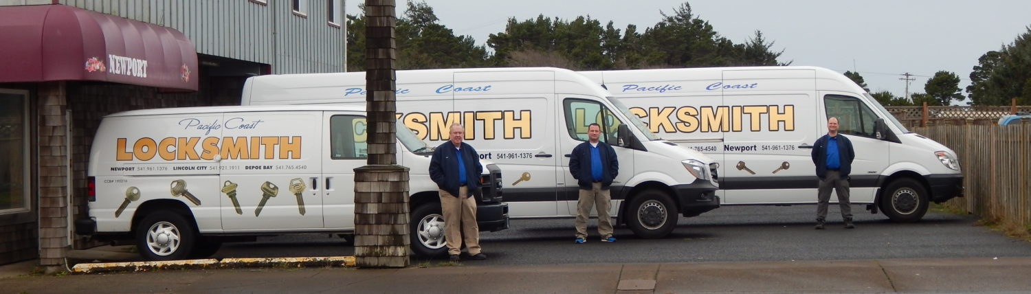 Our locksmiths in Newport